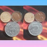 Отдается в дар Иностранные монеты