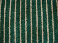 Отдается в дар Отрез полосатой махровой ткани