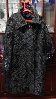 Отдается в дар пальто 54-56 размер, спасибо дарителям
