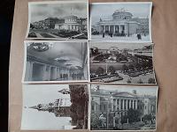 Отдается в дар Старые открытки СССР
