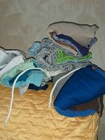 Отдается в дар Детская одежда 86 мальчику