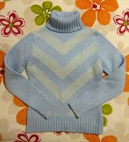 Отдается в дар Теплый женский свитер S