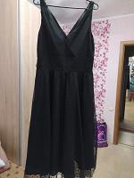 Отдается в дар Праздничное платье 46 размер