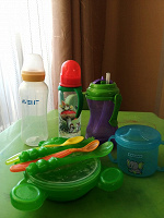 Посуда для малышей