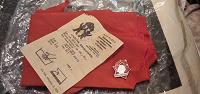 Отдается в дар Пионерский галстук и значок