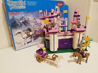 Отдается в дар Конструктор аналог Лего