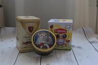 Отдается в дар Баночки для чая