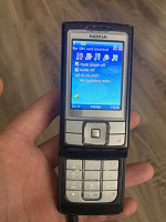 Отдается в дар Телефон Nokia 6270