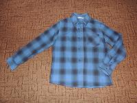 Отдается в дар Рубашка Глория Джинс (9-10 лет)