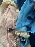 Отдается в дар летние платки