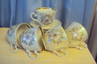 Отдается в дар Чайные пары