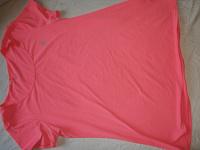 Отдается в дар футболка розовая