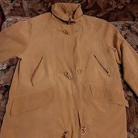 Отдается в дар Лёгкая женская куртка 52-54
