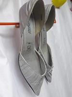 Отдается в дар Туфли женские 39 размер!