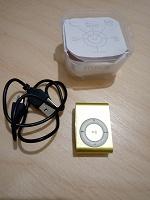 Отдается в дар MP3 плеер