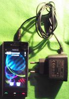 Отдается в дар Кнопочный вынтажЪ (23) Сотовый телефон «Nokia X6-00» (type RH-130) б/у