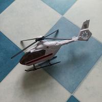 Отдается в дар Вертолет