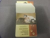 Отдается в дар Коврик-подстилка для кошек