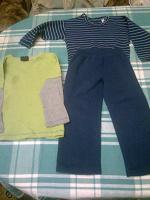Отдается в дар Одежда мальчику на 2,5-3 года
