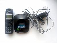 Отдается в дар Радиотелефон домашний Panasonic