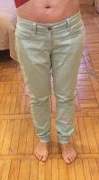 Отдается в дар Брюки-джинсы Conver denim, 44 размер