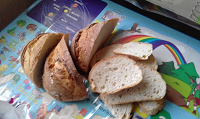 Отдается в дар Срочно!!! Хлеб!!!