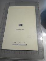 Отдается в дар Сканер HP Scanget 3800
