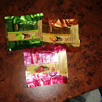 Отдается в дар От беларуских конфет