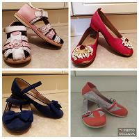 Отдается в дар Обувь девочке 30 размер