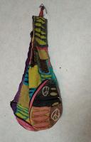 Отдается в дар Цветной рюкзак/сумка/торба