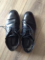 Отдается в дар Мужские ботинки Ronzo