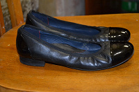 Отдается в дар Туфли на «Золушку» 35 размер