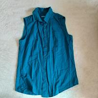 Отдается в дар Рубашка женская L