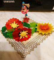 Отдается в дар Мелкие игрушки из киндер-сюрприза
