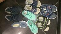 Отдается в дар обувь для мальчика 24 размер