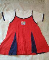 Отдается в дар Платье летнее для девочки ростом 92-98см