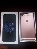 Отдается в дар iPhone 6 на запчасти с коробкой