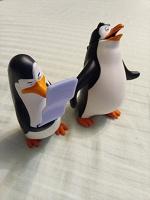 Отдается в дар Два пингвина