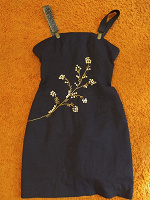 Отдается в дар платье SAVAGE 40
