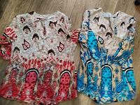 Отдается в дар блузки для женщин