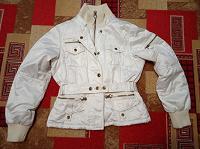Отдается в дар Куртка женская 46