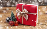 Отдается в дар Новогодний подарок