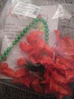 Отдается в дар Набор для создания цветочка