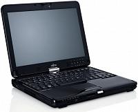 Отдается в дар Ноутбук трансформер Fujitsu