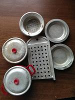 Отдается в дар Из набора посуды для кукол