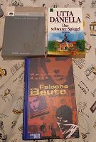 Отдается в дар Художественная литература на немецком языке Teil 2
