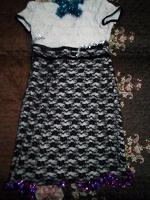 Отдается в дар платье р.52