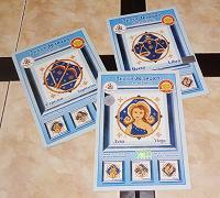 Отдается в дар Схемы вышивок Знаки Зодиака