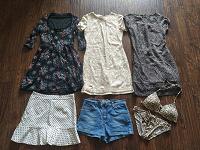 Отдается в дар Одежда для девушек от 36 до 46