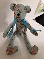 Отдается в дар Игрушка медвежонок